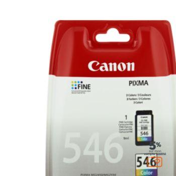 Canon CL 546 couleur