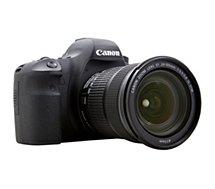 Appareil photo Reflex Canon EOS 6D + 24-105 IS STM