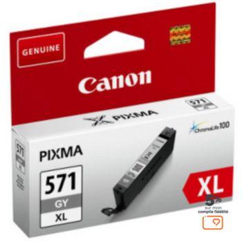 Canon CLI571 XL GRIS