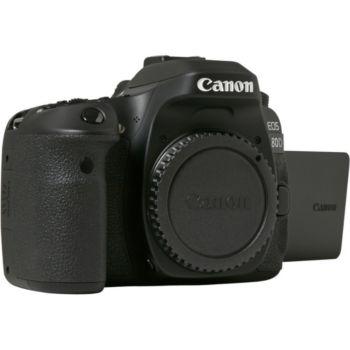 Canon EOS 80D Nu