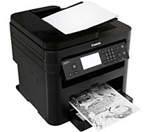Imprimante laser noir et blanc Canon I-Sensys MF247dw