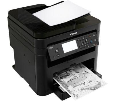 Imprimante laser noir et blanc Canon I-Sensys MF237w