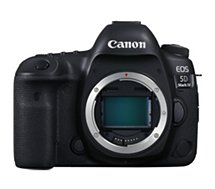 Appareil photo Reflex Canon  EOS 5D Mark IV Nu