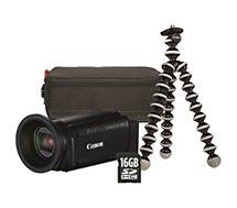 Caméscope Canon  Legria HF-R88 + Etui + 8 Go