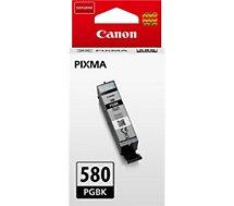 Cartouche d'encre Canon  PGI580 Noir Pigmenté