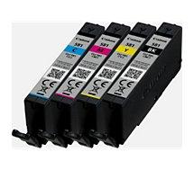 Cartouche d'encre Canon CLI581 Cyan XL