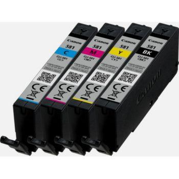 Canon CLI581 Cyan XL