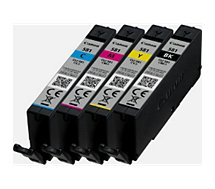 Cartouche d'encre Canon CLI581 Magenta XL