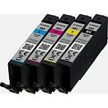 Cartouche d'encre Canon  CLI581 Jaune XL
