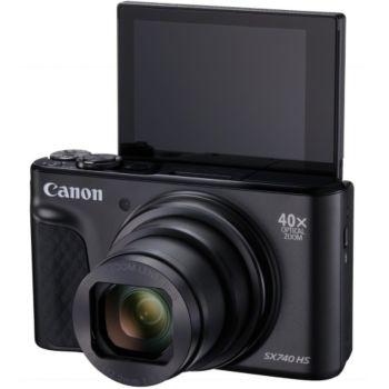 Canon PowerShot SX740 HS Noir+Trepied+Housse