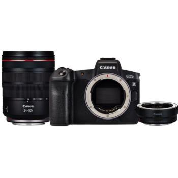 Canon EOS R + Bague + RF 24-105mm f/4L IS USM