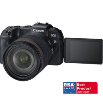 Canon EOS RP + 24-105mm F4 L IS USM