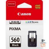 Cartouche d'encre Canon PG560 Noire