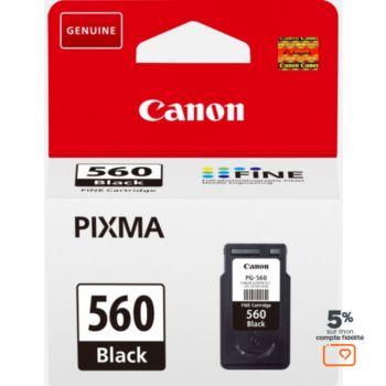 Canon PG560 Noire