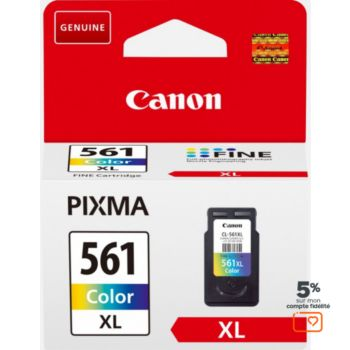 Canon CL561 XL Couleur