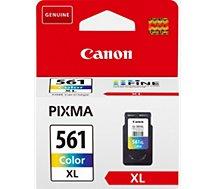 Cartouche d'encre Canon  CL561 XL Couleur