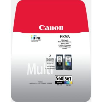 Canon Multi Pack PG560/CL561