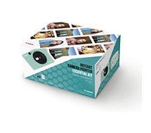 Appareil photo Instantané Canon  Pack été Zoemini C Vert Menthe