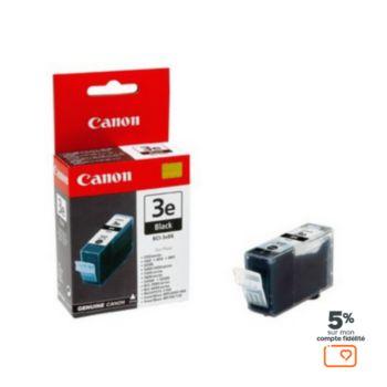 Canon BCI3E Noire
