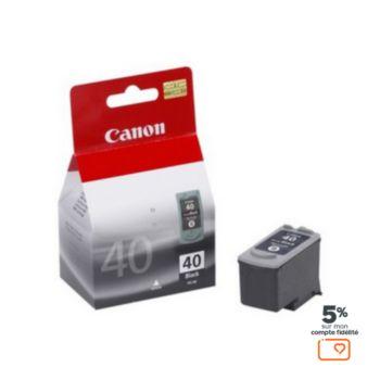 Canon PG40 Noire