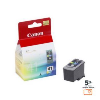 Canon CL41 couleurs
