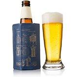Carafe Vacuvin  à bière craft