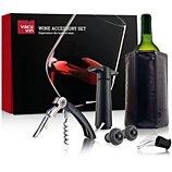 Coffret Vacuvin accessoires à vin