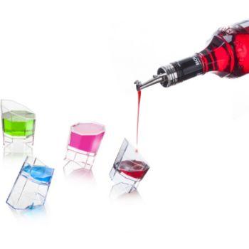 Vacuvin mesureur multi doseur