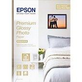 Papier photo Epson A4-15f-255g/m²