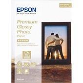 Papier photo Epson 13x18-30f-255g/m²
