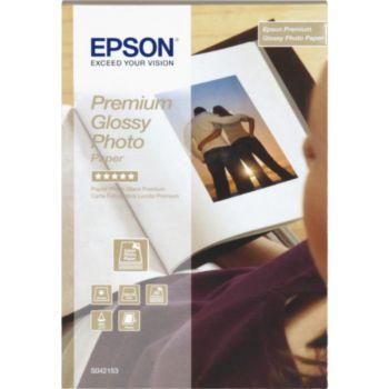 Epson 10x15-40f-255g/m²