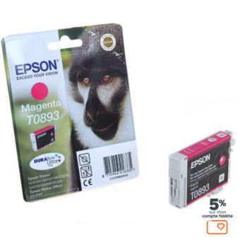 Epson T0893 Magenta série Singe