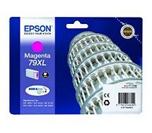 Cartouche d'encre Epson  79XL Magenta Tour de Pise