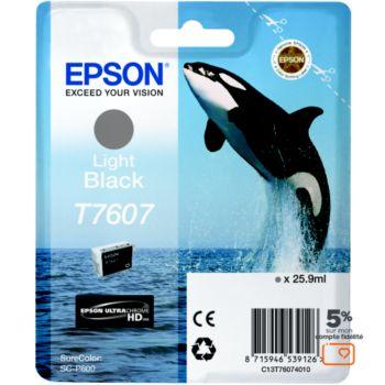 Epson T7607 noir clair Orque