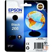 Cartouche d'encre Epson 266 noir