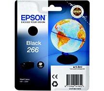 Cartouche d'encre Epson  GLOBE cartouche noir