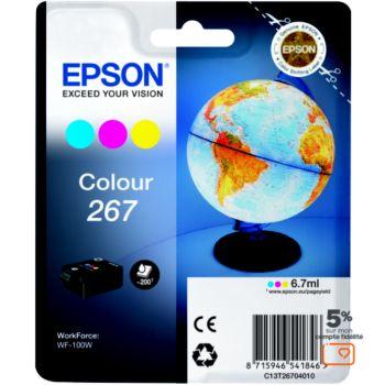 Epson 267  3 couleurs