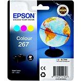 Cartouche d'encre Epson  267  3 couleurs