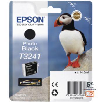 Epson Cartouche Noir SC-P400