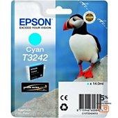 Cartouche d'encre Epson Cartouche Cyan SC-P400