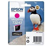 Cartouche d'encre Epson Cartouche Magenta SC-P400