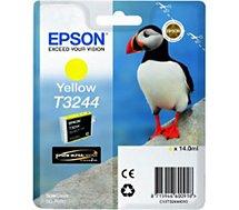 Cartouche d'encre Epson  Cartouche Jaune SC-P400