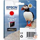 Cartouche d'encre Epson Cartouche Rouge SC-P400