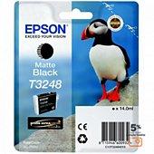 Cartouche d'encre Epson Cartouche Noir Mat SC-P400