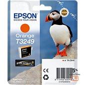 Cartouche d'encre Epson Cartouche Orange SC-P400