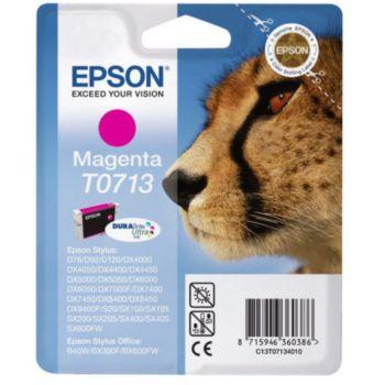 Epson T0713 Magenta série Guépard