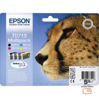 Epson T0715 série Guépard