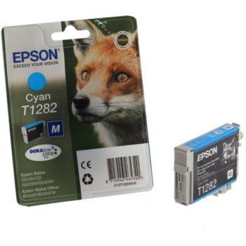 Epson T1282 Cyan série Renard