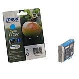 Cartouche d'encre Epson  T1292 Cyan série Pomme