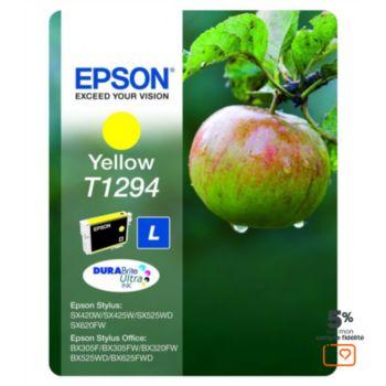 Epson T1294 Jaune série Pomme